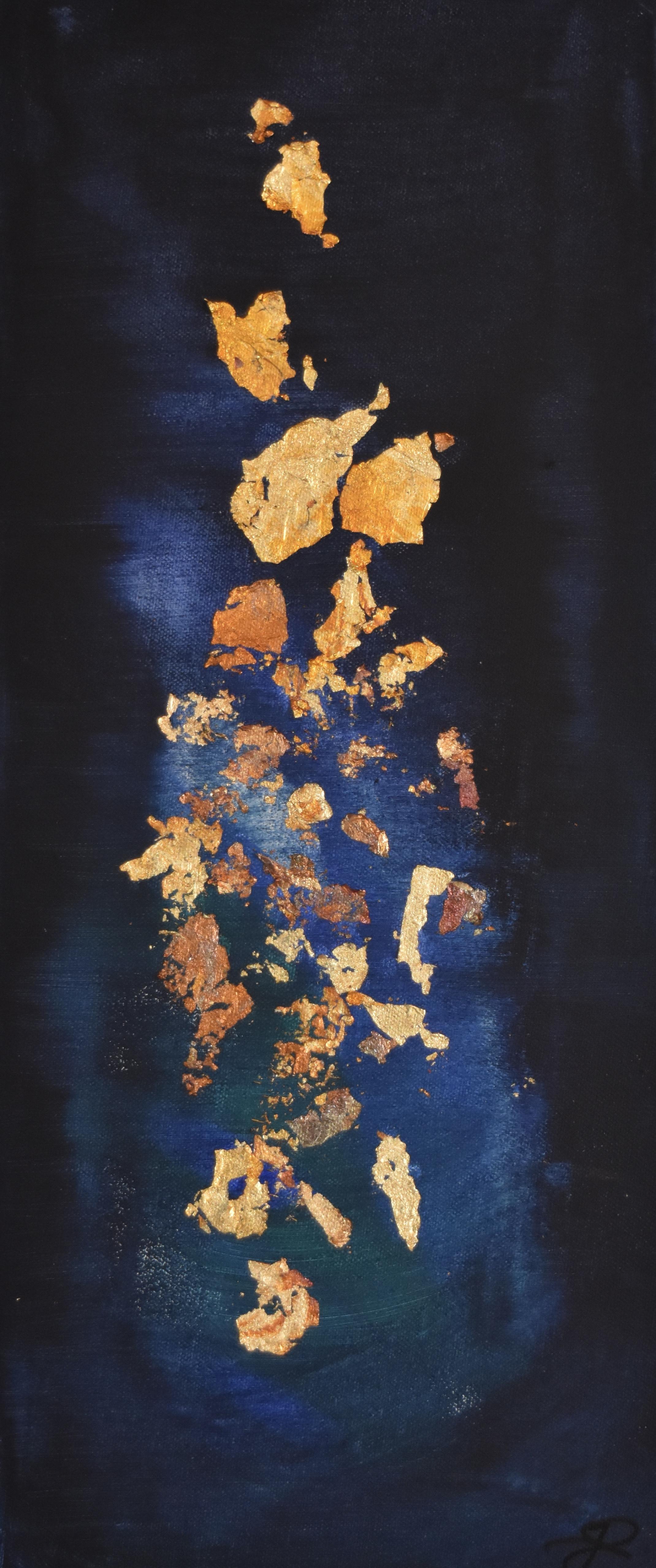 photo du tableau Golden Heart